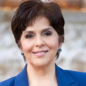María Luisa Arredondo.