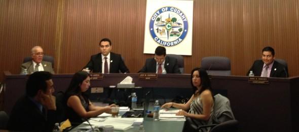El alcalde Jack Guerrero anuncia la auditoría a las finanzas de la ciudad.