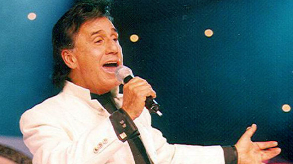 Gualberto Castro actuará por primera vez en LA.