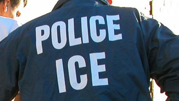 Los operativos de los agentes de ICE se han intensificado en el gobierno de Trump. Foto: Tomada de internet.