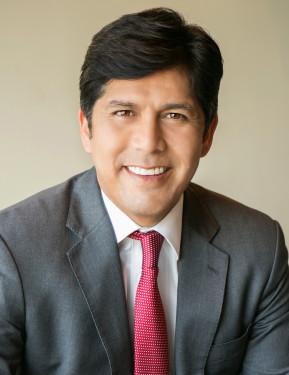 Kevin de León.