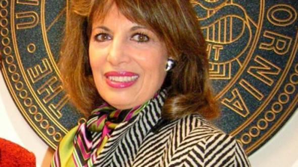 La congresista Jackie Speer.