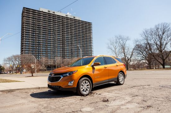 Foto: Chevrolet.