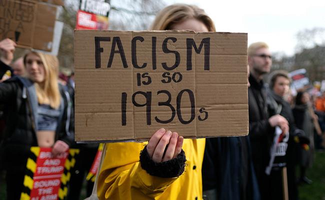 El temor de que se repita la historia con una nueva versión de la intolerancia crece cada vez más en Estados Unidos. Foto: Tomada de internet.