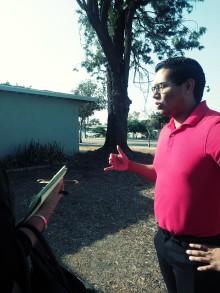 Luis Alemán, director de campo del Orange County Voter Information Project (OCVIP), opina que es necesario desarrollar una estrategia a largo plazo para registrar, educar, energizar y movilizar a la comunidad latina.