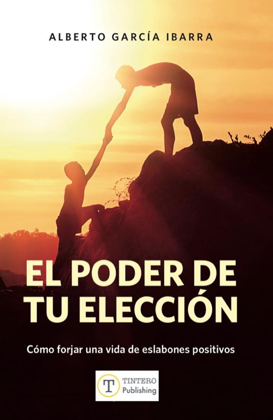 Libro El poder de tu elección